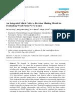 Escala Servqual - Journal of Retailing