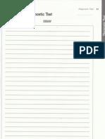 SAT-PSAT Answer Sheets