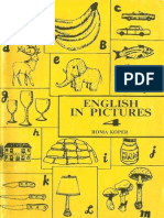 English in Pictures 4
