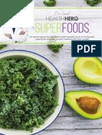 Partha Nandi Superfoods Cookbook