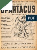 Spartacus 30s n09