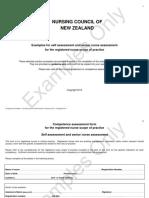 Examples - Registered nurse combined self and senior nurse assessment.pdf