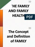 Intro Family 1