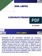 BEML PPT DIPAM.pdf