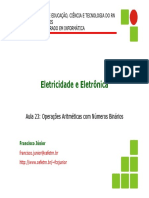 Aula23 - Operacoes Aritmeticas com Numeros Binarios.pdf