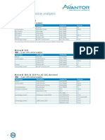 Selection Guide-JTBaker Reagents for Mindray Analyzers-9052.pdf