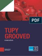 Catalogo Tupy Grooved
