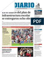 El Diario - 13/08/18