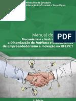 Manual Parcerias Dinamizacao Habitats Eco Inovacao Rfepct
