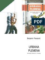Benjamin Perasoviæ - Urbana Plemena