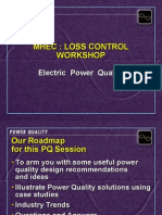 Electric Power Quality - Ppt