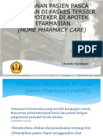 P2 - HOME PHARMACY CARE.ppt