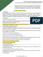 Nocoes de Direito Processual Penal - Aula 01 - Conceitos Introdutorios _ Parte i - 2016092410542266