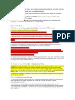 Isenção ITCD Inventário - Requisitos