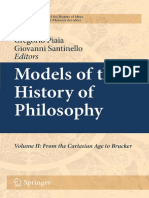 Giovanni Santinello - Gregorio Piaia Models of the.pdf