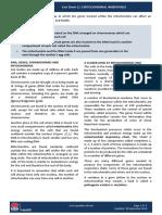 Fs12 Mitochondrial Inheritance