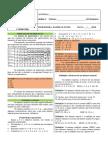 Aritmética versão alunos