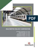 Delhi Metro Railway-Group 4