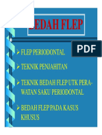 Pe 252 Slide Bedah Flep (1)