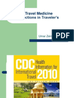 Travel Medicine.ppt