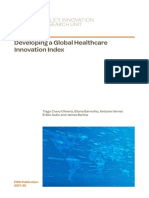 Global Mgt Healtcare