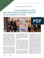 REVISTA SEOM 116_Julio 2018_Seminario Periodistas MSD-SEOM