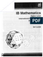 Ib Oxford Math Hl Revisionbook