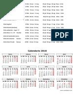 AA Planificacion 2018