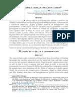 Kastrup, V. (2007) - Cartografar é traçar um plano comum.pdf