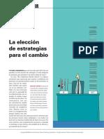 Kotter & Schlesinger (2008) La Elección de Estrategias Para el Cambio.pdf