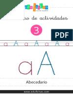 actividades para reforzar la escritura 1ro.pdf