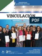 Revista Vinculación 3(2018) - UNACH