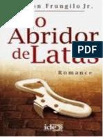 O Abridor de Latas - Wilson Frungilo Junior.pdf