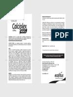 Calciplex Mdkca Info