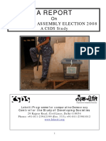 Elections in Nagaland