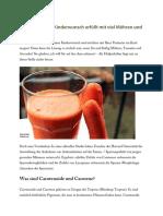 Schwanger und Kinderwunsch erfüllt mit viel Möhren und Tomaten.pdf