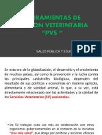 Herramientas de Gestion Veterintaria