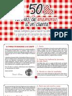 50 Formas De Enamorar A Un Cliente - David Gómez.pdf