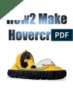 25499749 How2 Make Hovercraft