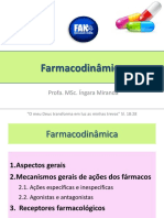 3 Farmacodinamica 29-03-2018