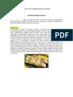 Recetas de Los 22 Departamentos de Guatemala