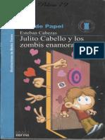 Julito Cabello y Los Zombies Enamorados