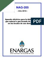 Nag205 (2016)