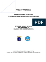 Proposal Sdn Batuampar101
