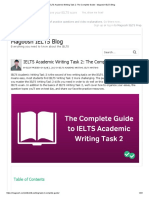 IELTS Academic Writing Task 2_ the Complete Guide - Magoosh IELTS Blog