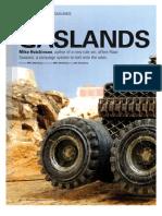Gaslands Campaigns