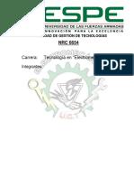 Informe Maquinas Electricas Chori