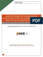 11.Bases Estandar as Consultoria Obras