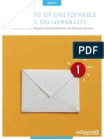 3 Secrets Email Deliverability Us