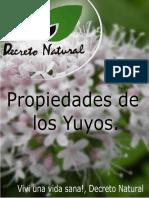 propiedades yuyos